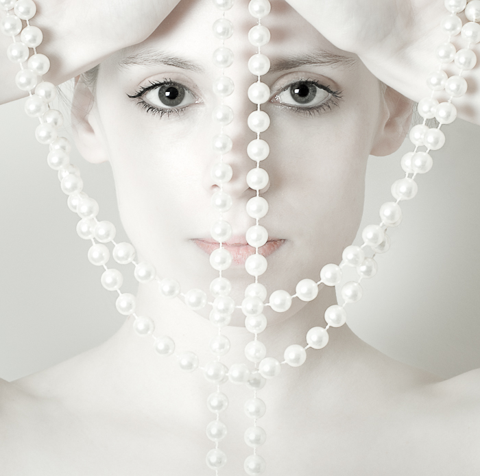 Gold for Pearls