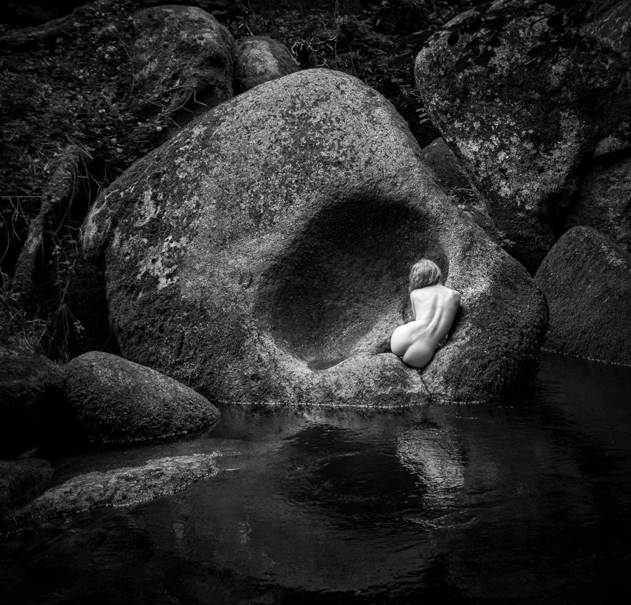 Fine art nude photography foto 902