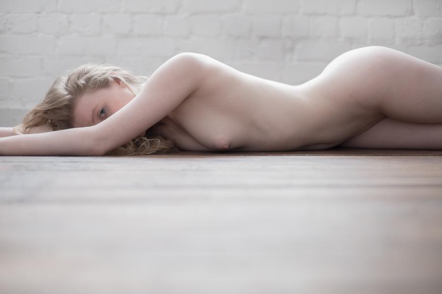 Lulu Lockhart, a Modern Muse
